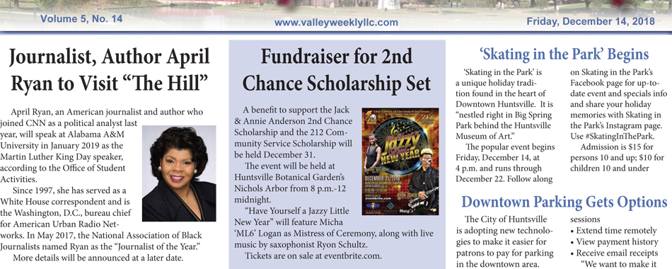 Fundraiser for 2nd Chance Scholarship Set