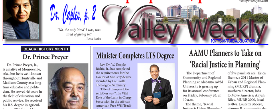 Minister Completes LTS Degree